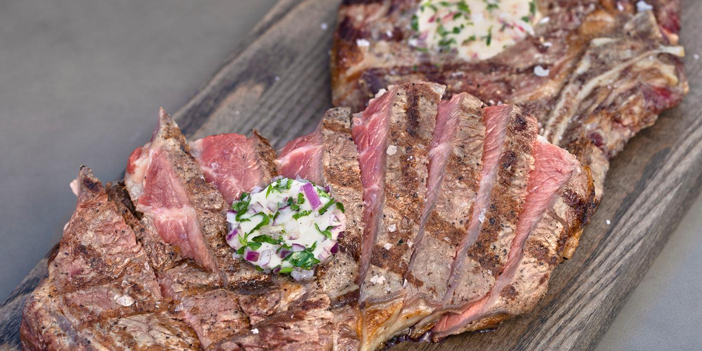 Rib Steaks