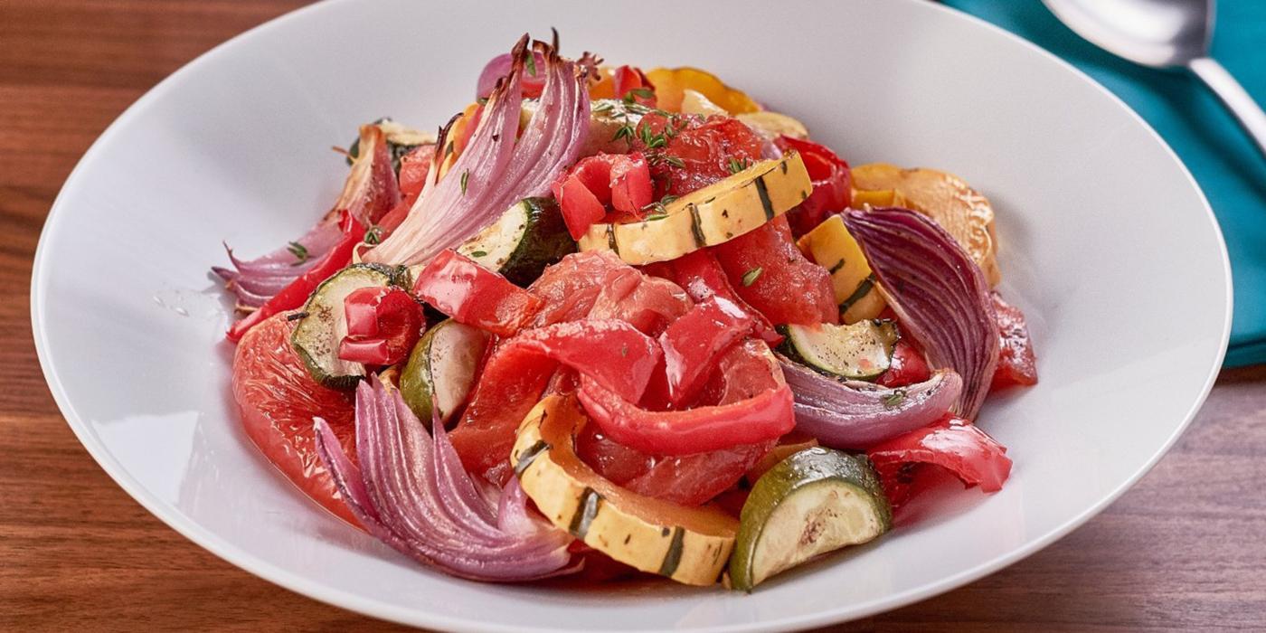 Thyme Vegetables